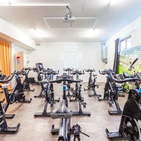 Sportcenter-Ägeri-IndoorCycling